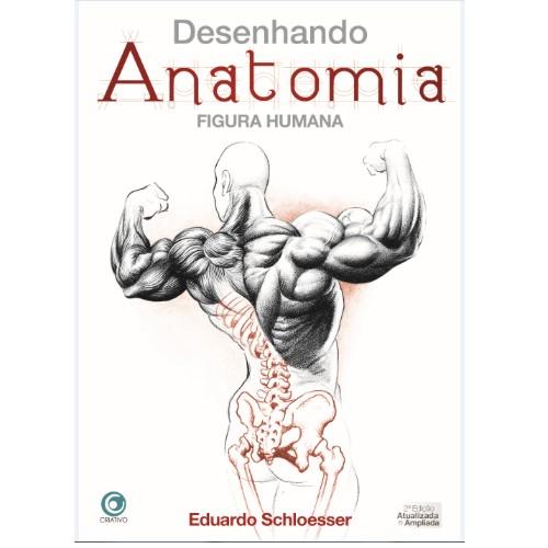 O melhor atlas de anatomia humana