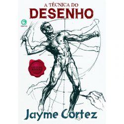 A técnica do desenho – JAYME CORTEZ