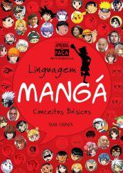 Linguagem mangá - Conceitos básicos