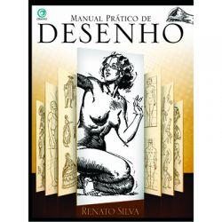 Manual prático de desenho - Renato Silva