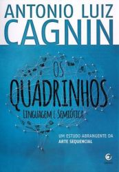 Os Quadrinhos - Linguagem e Semiótica - Um Estudo Abrangente da Arte Sequencial