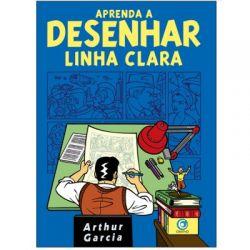 Aprenda a Desenhar Linha Clara - Arthur Garcia