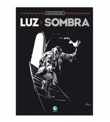 Luz e Sombra - Curso de Desenho Master - Leandro Fernández