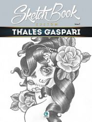 Thales Gaspari SketchBook CUSTOM