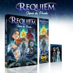 Requiem: Sinfonia dos Pecados