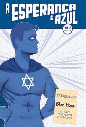 A Esperança é Azul - Tico Pedrosa