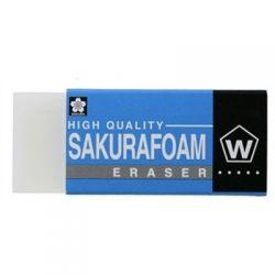 Borracha Sakura Foam média XRFW-100