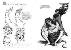 Desenhando Anatomia - SERES FANTÁSTICOS | Eduardo Schloesser